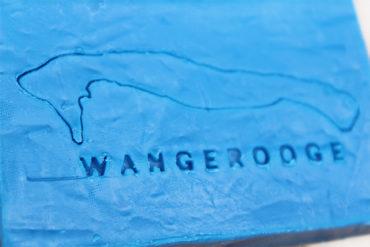 Wangerooge Nordseeseife Naturseife
