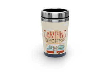 Thermobecher TO GO Camping